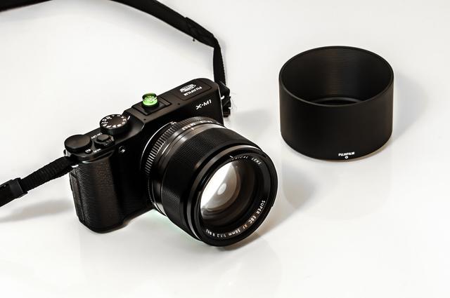 XF56mm&X-M1.jpg